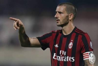 Habla de su polémico fichaje por el Milan