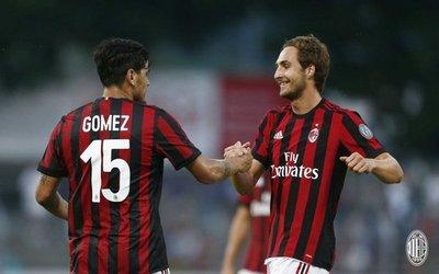 Gómez se queda en Milán y por Balbuena piden más