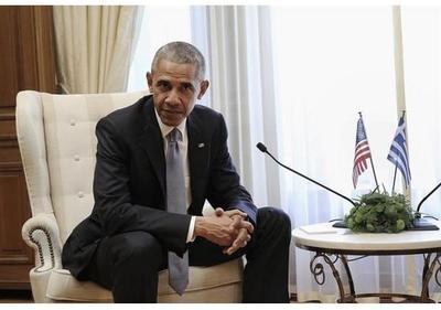 Tuit de Obama sobre Charlottesville con gran repercusión