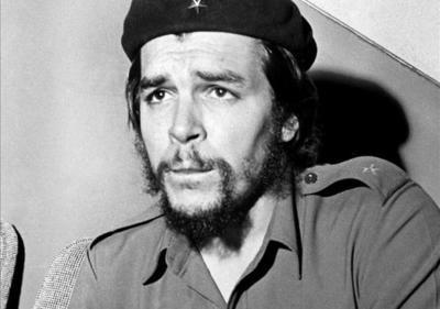 El Che revive en Japón con muestra fotográfica