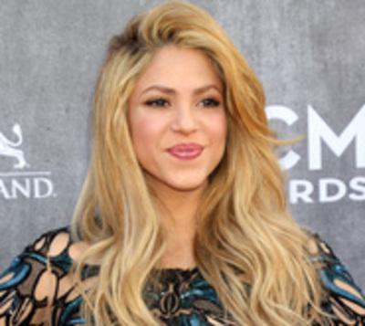 """Shakira conoció a """"Shakiro"""""""