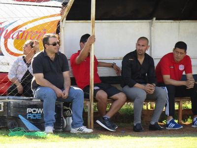 Colegiales venció a Aceval y se acerca al Sportivo San Lorenzo