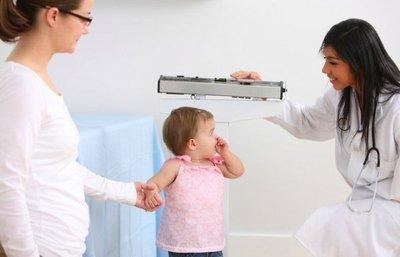 Estatura baja en niños tiene solución
