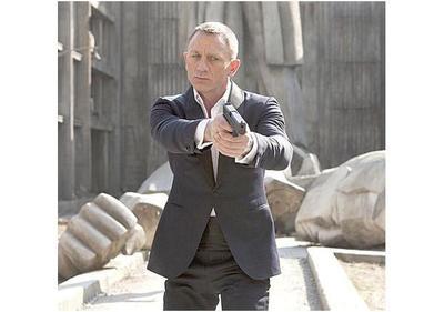 Daniel Craig confirma que volverá a ser el espía James Bond... por última vez