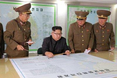 "Estados Unidos: ""Impedir a Pyongyang desarrollo nuclear"""