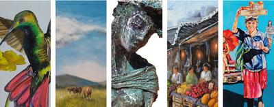 Agenda de arte y cultura