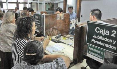IPS: Falsos inválidos cobraron G.4.000 millones por jubilación