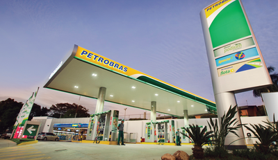 Petrobras Paraguay vale US$ 200 millones en activos