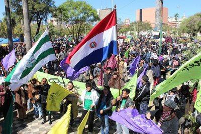 Docentes anuncian nueva huelga la otra semana