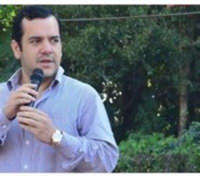 Friedmann rechaza audiencia con Cartes en Caazapá