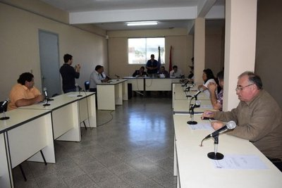 No hay seguridad en Guairá, dicen ediles cartistas