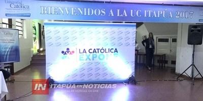 """EN MARCHA SEGUNDA EDICIÓN DE """"LA CATÓLICA EXPONE"""""""
