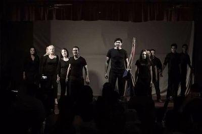 Obras teatrales de Emiliano R. Fernandez en Minga Guazú