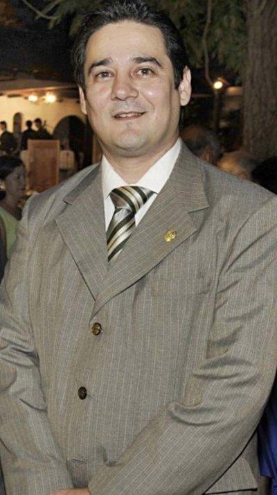 Con total impunidad Buzarquis dilata su preliminar por desvío en el MOPC