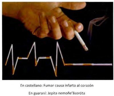 Desde el lunes, nueva partida de cigarrillos debe cumplir ley