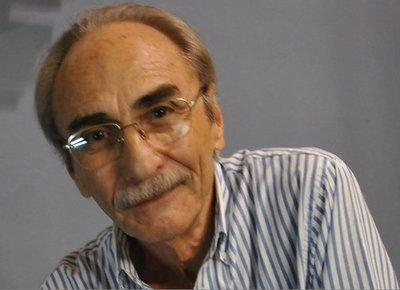 Falleció el destacado  locutor   de radio y TV Antolín Leguizamón