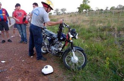 Cascos para motociclistas no resisten pruebas de INTN