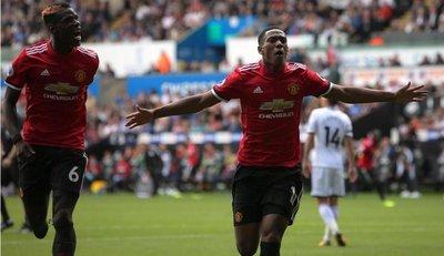 El United continúa su buen arranque