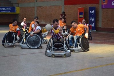 Paraguay será sede del IWRF Americas Championship 2017