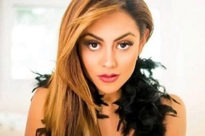 Jennifer Ruíz Díaz, mimada por sus seguidores