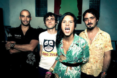 """Bomba Estéreo alista su """"electro reggae"""" para el River Sounds Festival"""