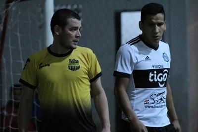 Escaso margen en goles se dio en el Play Off de Liga Premiun de Futsal