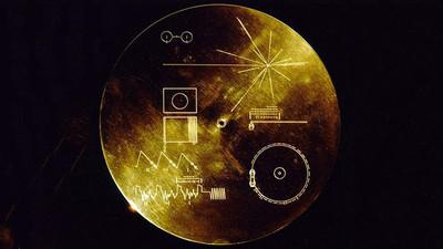 La Nasa envío mapas al espacio para que los extraterrestres nos encuentren