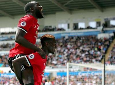 Supremacía roja en la Premier League.