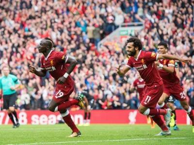 Sufrido triunfo en Anfield
