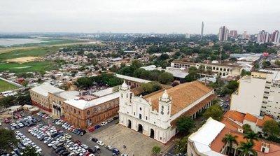 El patrimonio ambiental y arquitectónico de Chacarita