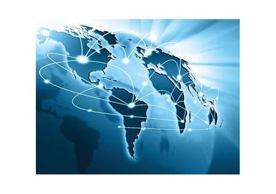 Sudamérica, cada vez mejor conectada para la era digital