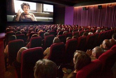 El cine en auge: Paraguay  cuenta con 70 salas  y cerca de  12.000 butacas