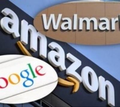 Walmart y Google se fusionan para competir con Amazon
