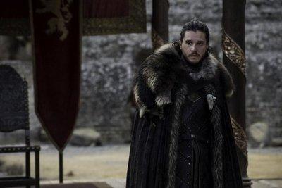 """""""Game of Thrones"""", final de hielo y fuego"""