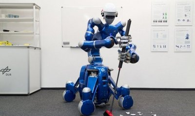 Inteligencia artificial puesta a prueba desde la Estación Espacial