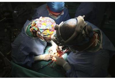 Instan a la donación de órganos