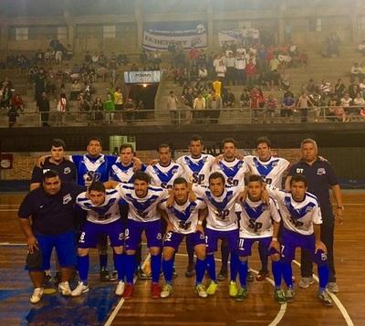 La Primera de Futsal solo tendrá mañana juegos de Serie A