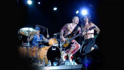 Red Hot Chili Peppers planea un gran concierto en Cuba