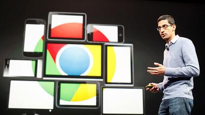 Google Chrome dispone de una nueva herramienta