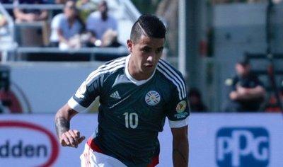La Selección Paraguaya se vestirá de gris en Santiago