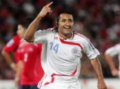 La última victoria de Paraguay en Chile