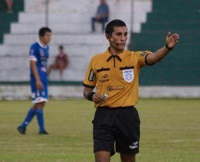 Hayes mide a Pinozá en el partido atrayente de la Primera C