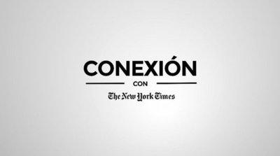 Conexión con The New York Times desde hoy, en ABC TV