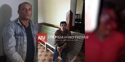 DOS TÍOS DE LA VÍCTIMA DETENIDOS TRAS HOMICIDIO EN YATYTAY