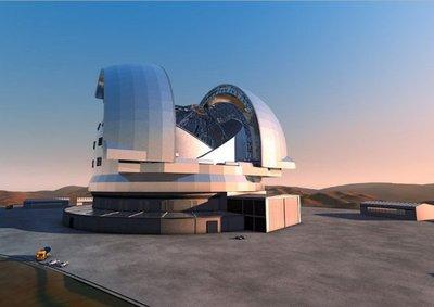 Telescopio ELT revolucionará la astronomía