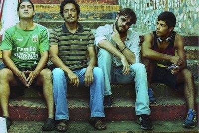 Paraguay presenta la primera serie en 360º de Sudamérica