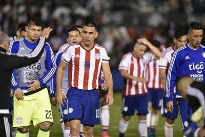 "Arce: ""Es triste perder así; nos faltó el gol"""
