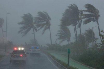 Google activa Alertas SOS por avance del huracán Irma