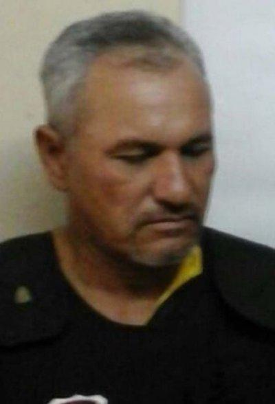 Condenan a 13 años al asaltante Amado Benítez