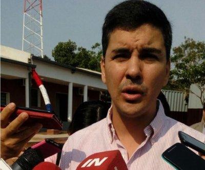 Peña aduce objetivo político partidario en toma de colegios